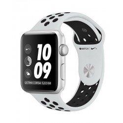 Kaufen Sie Apple Watch Nike+ Series 3 GPS 38MM Silver cod. MQKX2QL/A
