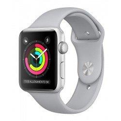 Kaufen Sie Apple Watch Series 3 GPS 42MM Silver cod. MQL02QL/A