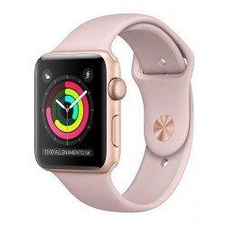 Kaufen Sie Apple Watch Series 3 GPS 42MM Gold cod. MQL22QL/A