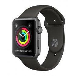 Kaufen Sie Apple Watch Series 3 GPS 42MM Grey cod. MR362QL/A