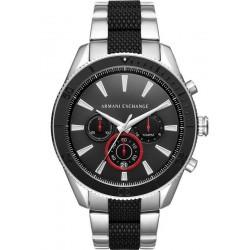 Kaufen Sie Armani Exchange Herrenuhr Enzo Chronograph AX1813