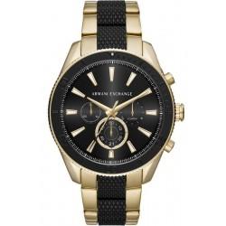 Kaufen Sie Armani Exchange Herrenuhr Enzo Chronograph AX1814