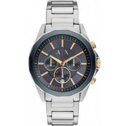 Kaufen Sie Armani Exchange Herrenuhr Drexler Chronograph AX2614
