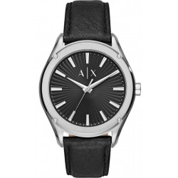 Armani Exchange Herrenuhr Fitz AX2803