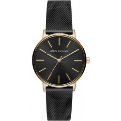 Armani Exchange Damenuhr Lola AX5548