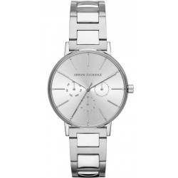 Armani Exchange Damenuhr Lola Multifunktions AX5551