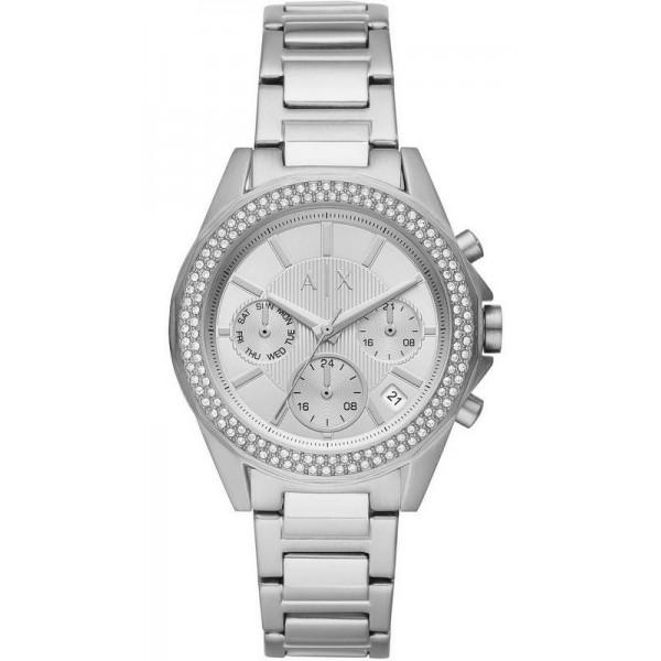 Kaufen Sie Armani Exchange Damenuhr Lady Drexler Chronograph AX5650