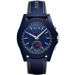 Kaufen Sie Armani Exchange Connected Herrenuhr Drexler Hybrid Smartwatch AXT1002