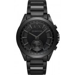 Kaufen Sie Armani Exchange Connected Herrenuhr Drexler Hybrid Smartwatch AXT1007
