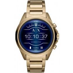 Armani Exchange Connected Herrenuhr Drexler Smartwatch AXT2001