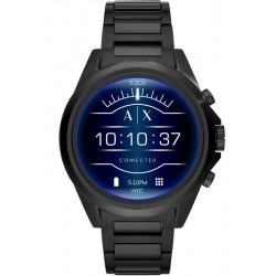 Armani Exchange Connected Herrenuhr Drexler Smartwatch AXT2002