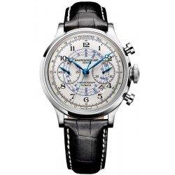 Kaufen Sie Baume & Mercier Herrenuhr Capeland Chronograph Flyback Automatic 10006