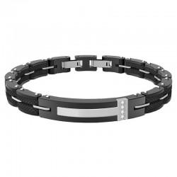 Kaufen Sie Boccadamo Herrenarmband Man ABR350B