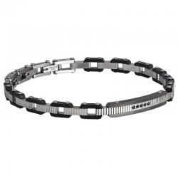 Kaufen Sie Boccadamo Herrenarmband Man ABR363B