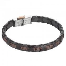 Kaufen Sie Boccadamo Herrenarmband Man ABR421M