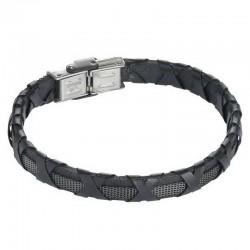 Kaufen Sie Boccadamo Herrenarmband Man ABR421N