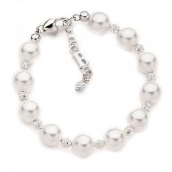Kaufen Sie Boccadamo Damenarmband Perle BR364