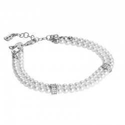 Boccadamo Damenarmband Perle BR459