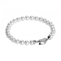 Boccadamo Damenarmband Perle BR467