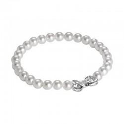 Boccadamo Damenarmband Perle BR470