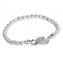 Boccadamo Damenarmband Perle BR473XL