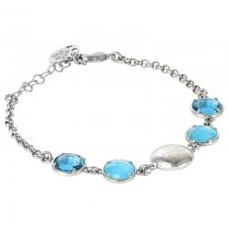 Kaufen Sie Boccadamo Damenarmband Cristallarte XBR806