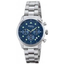 Breil Herrenuhr Sport Elegance EW0263 Quartz Chronograph