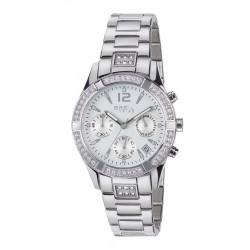 Kaufen Sie Breil Damenuhr C'est Chic Quarz Chronograph EW0275