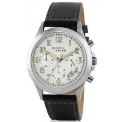 Kaufen Sie Breil Herrenuhr Choice EW0298 Quarz Chronograph