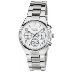 Breil Herrenuhr Space EW0305 Quarz Chronograph