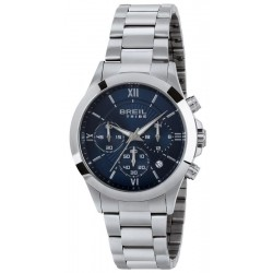 Kaufen Sie Breil Herrenuhr Choice EW0331 Quarz Chronograph