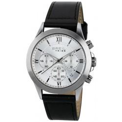 Kaufen Sie Breil Herrenuhr Choice EW0332 Quarz Chronograph