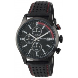 Breil Herrenuhr Drift Quarz Chronograph EW0414