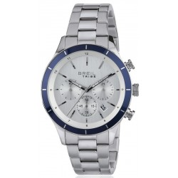 Breil Herrenuhr Dude Quarz Chronograph EW0446