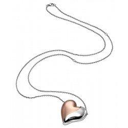 Breil Damenhalskette Heartbreaker TJ1419
