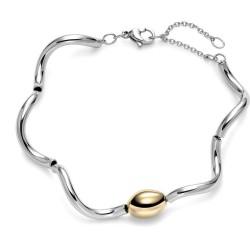 Kaufen Sie Breil Damenarmband Flowing TJ1575