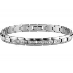 Breil Herrenarmband Smooth TJ1577