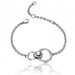 Kaufen Sie Breil Damenarmband Breilogy TJ1688