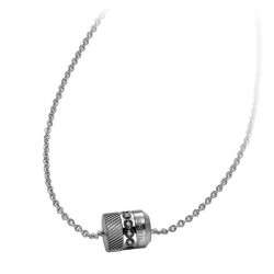 Breil Herrenhalskette Breilogy TJ1751