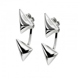 Kaufen Sie Breil Damenohrringe Rockers Jewels TJ2574