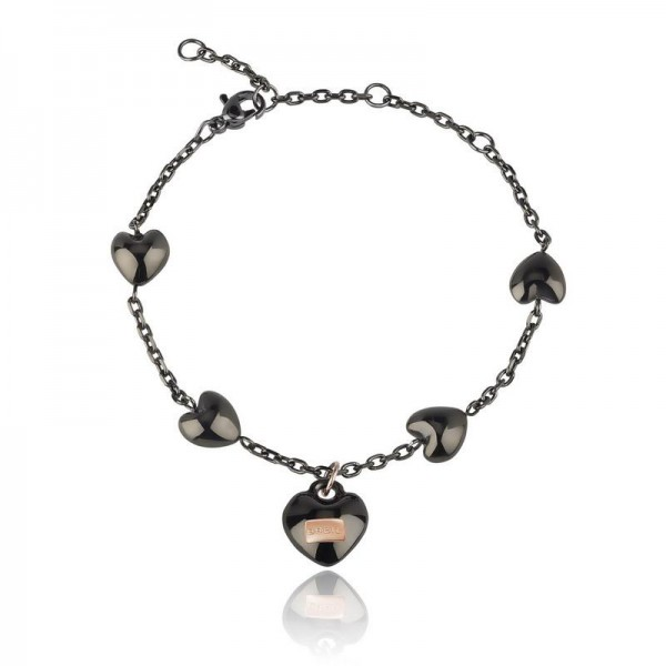 Kaufen Sie Breil Damenarmband Kilos Of Love TJ2728