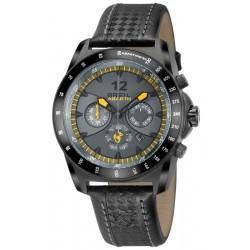 Kaufen Sie Breil Abarth Herrenuhr TW1250 Quarz Chronograph