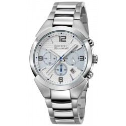 Breil Herrenuhr Gap TW1274 Chronograph Quartz