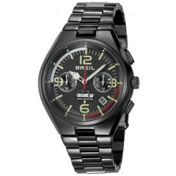 Breil Herrenuhr Manta Professional Quarz Chronograph TW1357