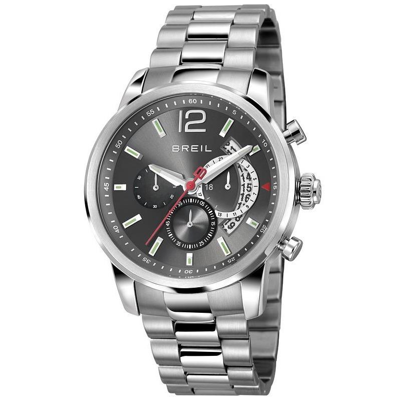 Miglia Tw1370 Chronograph Quartz Herrenuhr Breil K3TF1culJ