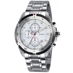 Breil Herrenuhr Ground Edge TW1430 Quarz Chronograph