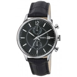 Breil Herrenuhr Contempo Quarz Chronograph TW1572