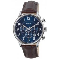 Breil Herrenuhr Contempo TW1576 Quarz Chronograph