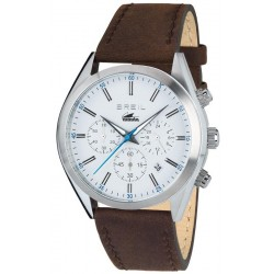 Breil Herrenuhr Manta City TW1609 Quarz Chronograph