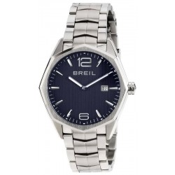 Breil Herrenuhr Eight TW1704 Quartz